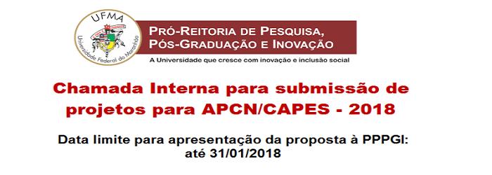 APCN 2018