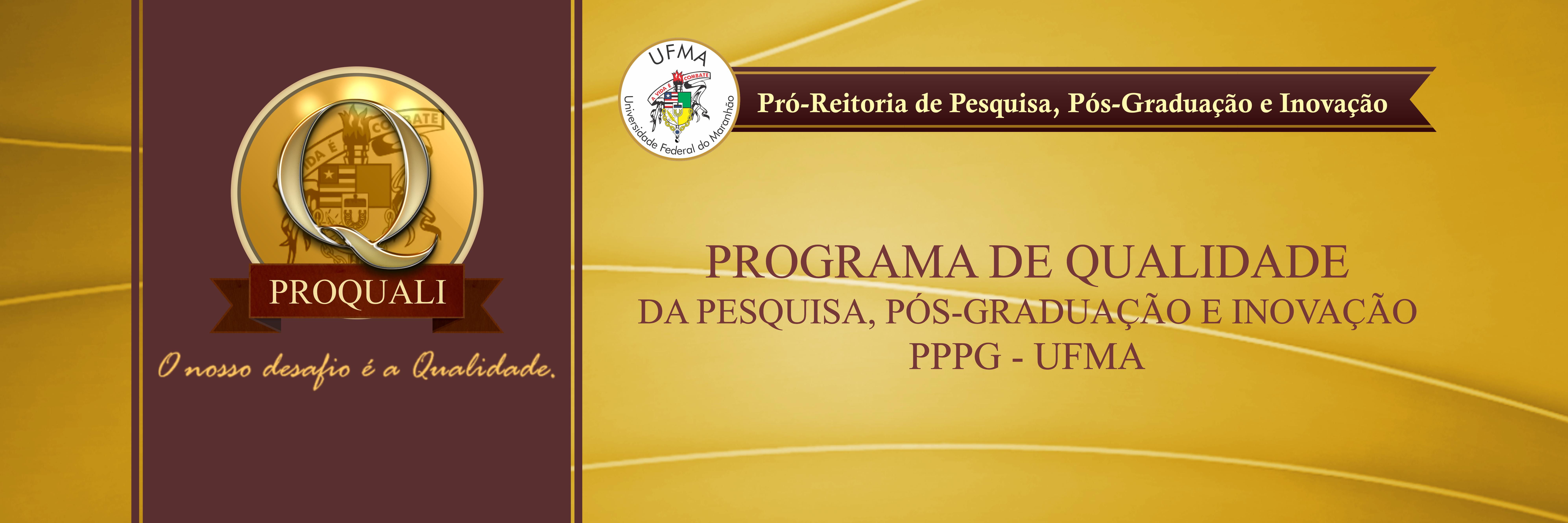 Banner Proquali