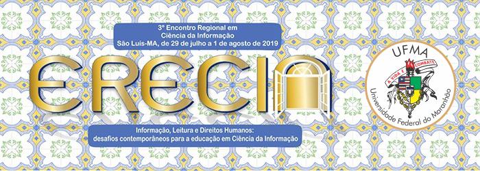 Encontro Regional de Educação em Ciência da Informação
