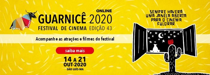 Guarnicê 2020