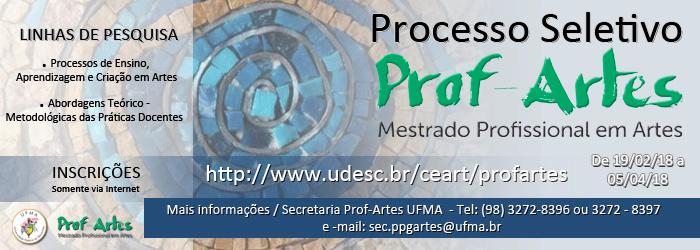 PROF-ARTES