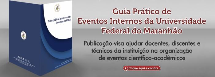 Guia Prático para Eventos Internos da UFMA