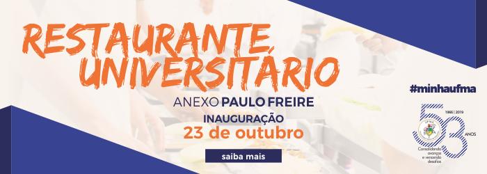 RU PAULO FREIRE