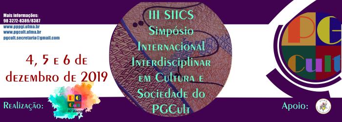 III Simpósio em Cultura e Sociedade aborda rumos da pesquisa interdisciplinar