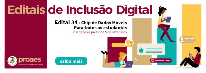 Edital 34: Chip de Dados - todos os estudantes