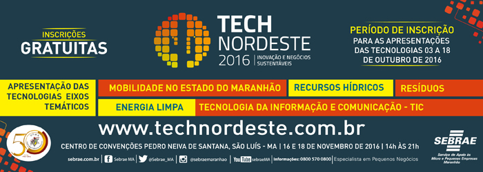Tech Nordeste
