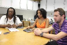 """Foto Novo curso de graduação, """"Estudos Africanos e afro-brasileiros"""" será implantado na UFMA"""