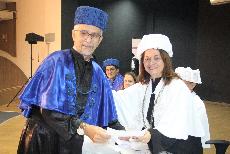 Foto Reitora Nair Portela dá posse aos diretores, coordenadores e chefes de departamentos
