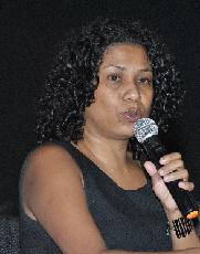 Foto Professora da UFMA é destaque no site El País - Brasil