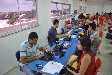 Foto Encerram hoje as matrículas dos selecionados na primeira lista do SiSU 2014.1