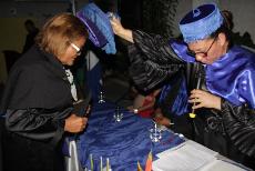 Foto Cinquenta e seis alunos da UFMA colaram grau em Humberto de Campos