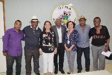 Foto Congresso Nacional da UNEGRO será realizado na cidade universitária, em junho