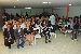 Pais, professores, autoridades e estudantes participam da solenidade da Aula Inaugural do Campus de Balsas, na Escola Maria Justina Serrão - Foto por: Sansão Hortegal