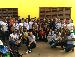 Equipe PROSEMEB e Equipe SEMED de Buriticupu - Foto por: Divulgação