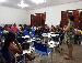 Formação de coordenadores da rede de ensino de Buriticupu - Foto por: Divulgação