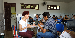Formação de professores da rede de ensino de Buriticupu - Foto por: Divulgação