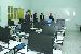 Visita à sala de informática - Foto por: Sansão Hortegal