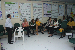 Reunião discute a prevenção da doença - Foto por: Marcus Elicius