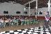 Aula inaugural ministrada pelo professor do departamento de filosofia da UFMA, Helder Machado Passos - Foto por: Sansão Hortegal